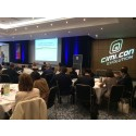 You missed out on the European Competitive and Market Intelligence event, CiMi.CON Evolution?