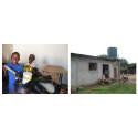 """Brev från Mozambique: """"Pengarna kommer fram"""""""