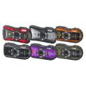 Pentax opruster med tre nye vandtætte modeller