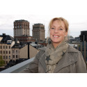 SAP fick ett fräschare kontor med hygienföretaget Initial