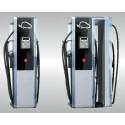 Lafon utser SunDrive som svensk representant för deras smarta snabbladdare för elbilar.