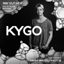 Kygo till Way Out West i sommar
