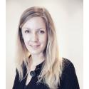 Låt oss presentera en av våra gästföreläsare: Charlotte Grahn från iZettle