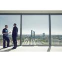 Caverion etablerar Project Office för stora projekt med komplexa tekniska lösningar