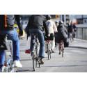 Cykeltrampet - Rikstäckande stegtävling för arbetsplatser och privatpersoner