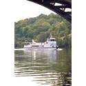 Ny båttrafik till Sigtuna, Skokloster och Birka i sommar