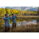 Destination Dalarna nominerar WildSweden och Marcus Eldh till Stora Turismpriset 2015