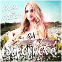 "Nova Miller släpper debutsingeln ""Supernova"""