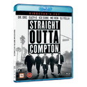 Press Release - STRAIGHT OUTTA COMPTON - Available on Blu-ray™, DVD & Digital February 15th