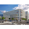 NCC to sell office and retail project in Hagastaden, Stockholm for SEK 1,618 million