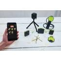 RYOBI® PHONE WORKS™ Forvandler din mobil til dit smarteste værktøj