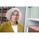 Charlotta Falkman ny ledamot i SCC:s styrelse