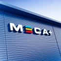 Nu öppnas den första konceptanläggningen MECA+