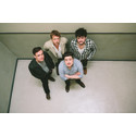 Mumford & Sons släpper nya albumet Wilder Mind den 1 maj!
