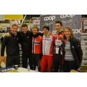 Coop sponser unge, talentfulle syklister på Team Coop-ØsterHus