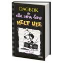 """Tionde boken i serien  """"Dagbok för alla mina fans"""" publiceras samtidigt i fler än nittio länder världen över"""