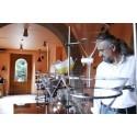 Dr Giorgini's laboratory