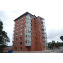 SABOS kombohus plus i Sundsvall