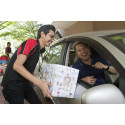 Singapore Discovery Centre: The Singapore Story - Yours to Create - National Day 2014, Winners Of The Car Decal