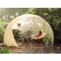 Garden Igloo - Det cooleste uterommet!