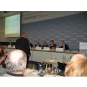Toni Schönfelder inbjuden till Bundestag i Berlin på hearing om minimilön
