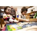Språk och matematik i förskolan – Välkommen på föreläsning 22 april