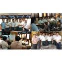 Youth Sharing with Seng Kang Secondary School Students