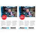 Runda Upp - INDISKA och WaterAid