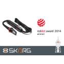 SKARG´s produkt Swenska Hoga tilldelas aktningsvärd Red Dot