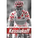 Möt före detta proffscyklisten Fredrik Kessiakoff hos Akademibokhandeln Mäster Samuelsgatan
