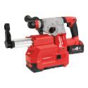 Milwaukee M18 borehammer (Version: M18 CHX-402C)