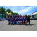 Street Hockey SM 2014