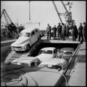 Hamnens historiska bildarkiv öppnas för allmänheten
