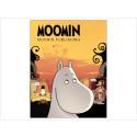 Moomin - Publishing