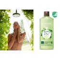 Yves Rochers Svanenmärkta schampo får allt större genomslag – nu över 800 000 flaskor sålda