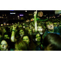 Öresundsfestival fortsätter locka danskar över sundet