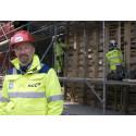 Adm. Dir. Peter Gjørup i NCC Construction Norge