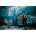 Breath-taking Icelandic ice caves