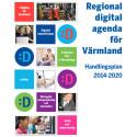 Regional digital agenda för Värmland presenteras på DigIT Värmland