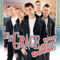 "TT Grace ""Wop Bam Boom""  Årets skönaste Doo Wop och Rockabilly-platta"