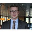 Fortsatt låga elpriser ger Skellefteå Kraft lägre vinst