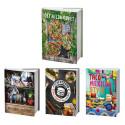 """Guld till """"Det vilda köket"""" i Gourmand World Cookbook Awards 2015"""