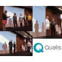 Läsårets Qualis förskolor, skola och fritidsgård finns i Helsingborg, Kävlinge och Sundsvall