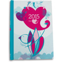 Kalender Mitt år 2015