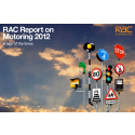 Report on Motoring 2012
