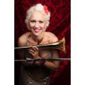 Gunhild Carlings första möte med Musica Vitae