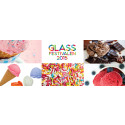 Premiär för Glassfestivalen på Lakritsfestivalen!