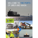 Welcome to the ports of Umeå and Vaasa