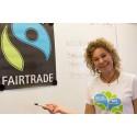 Pressinbjudan: Gymnasieelever sätter nytt ljus på Fairtrade