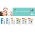 Eco cosmetics kids & baby serie!